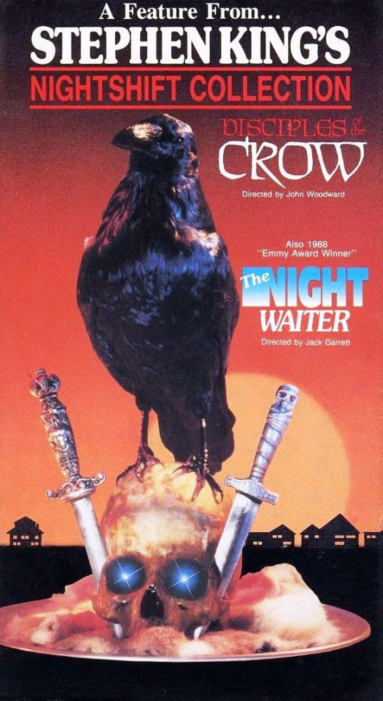 Апостолы Ворона / Disciples of the Crow (1983)